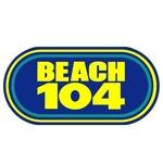 Beach 104 – WCXL
