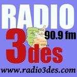 Radio 3des