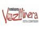 Voz Minera 98.6 FM