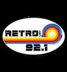 Retro 92.1 – XHACD