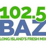102.5 BAZ – WBAZ
