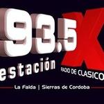 Estacion X 107.5