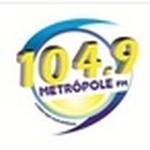 Rádio Metrópole 104.9 FM