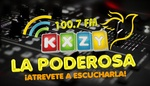Radio La Poderosa – KXZY-LP