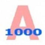 Studio A 1000
