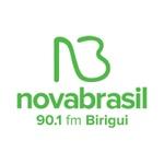 Nova Brasil FM Brigui