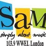 SaM 103.9 – WWEL