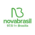 Nova Brasil FM Brasilia