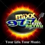 Pure 97.7 Mixx FM