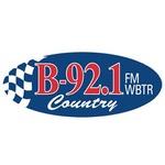B92 Country – WBTR-FM