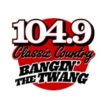 Classic Country 104.9 – K285ER