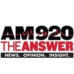 AM 920 The Answer – WGKA