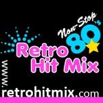 Retro 80's & 90's The Pulse FM – RetroHitMix