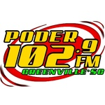 Poder 102.9 FM – WGTK-HD2