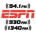 ESPN 94.1 – WRVC