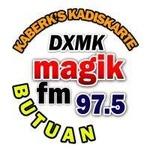 97.5 Magik FM Butuan – DXMK