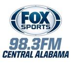 Fox Sports Central Alabama 98.3 – WFXO
