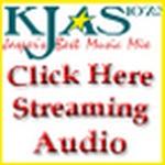 KJAS 107.3 FM