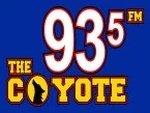 93.5 The Coyote – KIKT