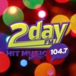 104.7 2day FM – CFRI-FM