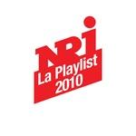 NRJ – La Playlist 2010