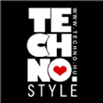 Techno Style Radio