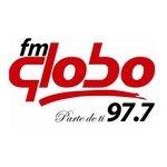 FM Globo 97.7 – XHARE
