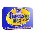 Rádio FM Girassol