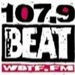 107.9 The Beat – WBTF