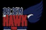 99.3 The Hawk – KHWK-FM