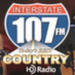 Interstate 107 FM – WRHM