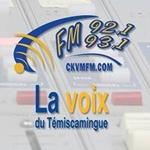 FM 93,1 CKVM – CKVM-FM