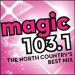 Magic 103.1 – W261CP