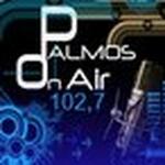 Palmos On AIR 105.4