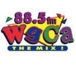 The Mix – WGCA-FM