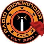 Radio Sidewinder