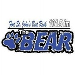 101.5 The Bear – CKNL-FM