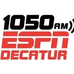 1050 ESPN Decatur – WDZ