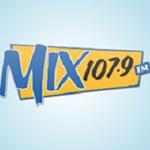 MIX 107.9 FM – CKFT-FM