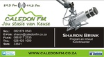 Caledon FM