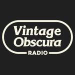 Vintage Obscura Radio