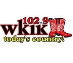 WKIK-FM 102.9 – WKIK-FM