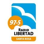 Radio Libertad 97.5