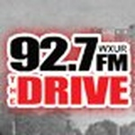92.7 The Drive – WXUR