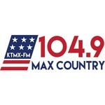 Max Country 104.9 – KTMX
