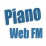 Rádio Piano Web