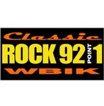 Classic Rock 92.1 – WBIK