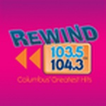 Rewind 103.5/104.3 – WNNP