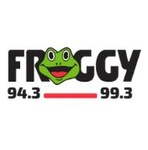 Froggy 94.3 & 99.3 – WZGY