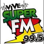 Super FM 99.5 – XHMS
